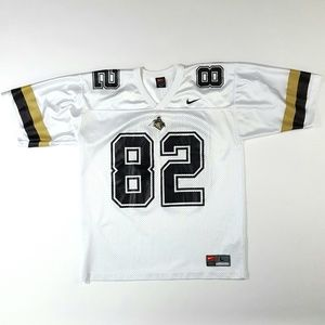 Nike Team Purdue Boilermakers Football Jersey